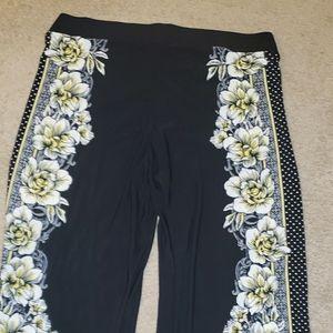 Ladies Palazzio Pants
